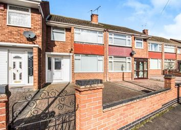 Thumbnail 3 bedroom terraced house for sale in Armscott Road, Wyken, Coventry, West Midlands
