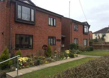 Thumbnail 1 bedroom flat to rent in Flat 2, Chaceley Court