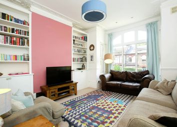 Thumbnail 2 bed flat for sale in Hillcourt Road, East Dulwich