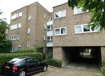 Thumbnail 1 bed flat for sale in Clare House, 49 Uxbridge Road, London