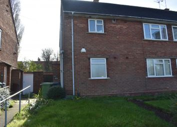 Thumbnail 1 bed property to rent in Warstones Drive, Penn, Wolverhampton