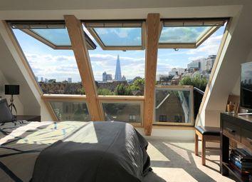 Thumbnail 3 bed terraced house for sale in Wellington Terrace, London, London