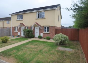 Thumbnail 3 bed semi-detached house for sale in Bullfinch Way, Innsworth, Gloucester