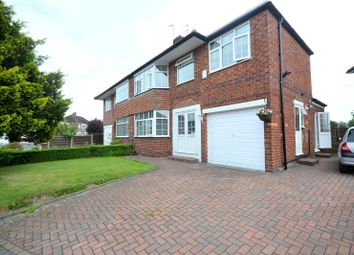 4 bed semi-detached house to rent in Ullswater Road, Handforth, Wilmslow SK9