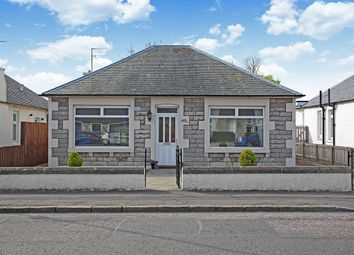 Thumbnail 3 bed detached bungalow for sale in Meadowhouse Road, Corstorphine, Edinburgh