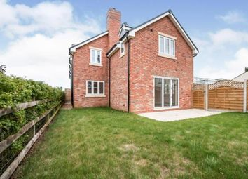 4 bed detached house for sale in The Laurels, Mill Road, Evesham, Worcestershire WR11