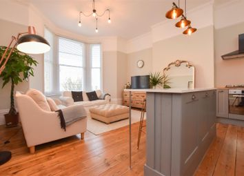 2 bed flat for sale in Pevensey Road, St. Leonards-On-Sea TN38