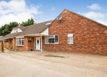 Thumbnail 6 bed bungalow for sale in Warren Close, Leighton Buzzard