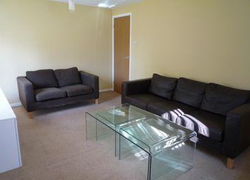 2 bed maisonette to rent in Bellingham Court, Kenton, Newcastle Upon Tyne NE3