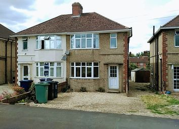 Thumbnail 5 bed semi-detached house to rent in Marston Road, Oxford, Oxfordshire