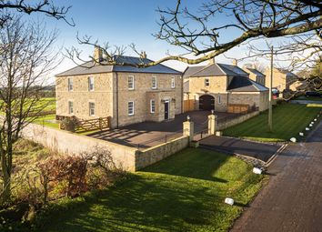 Thumbnail 5 bed detached house for sale in 8 Manor House Dairy, Whalton, Morpeth, Northumberland