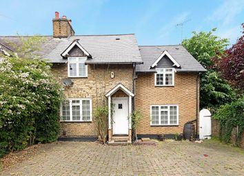 Thumbnail 3 bed semi-detached house to rent in Kingston Vale, London