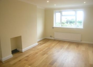 Thumbnail 3 bedroom flat to rent in Railway Side, London