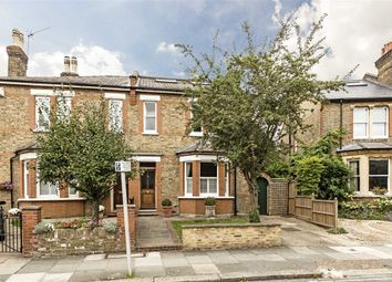Thumbnail 4 bed semi-detached house for sale in Cedars Road, Hampton Wick, Kingston Upon Thames
