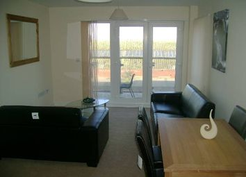 Thumbnail 2 bed flat to rent in Overstone Court, Cardiff Bay, Cardiff