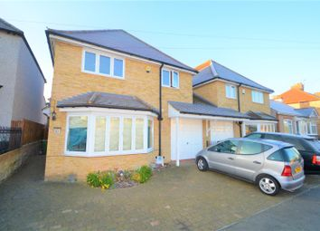 Thumbnail 4 bed semi-detached house to rent in Gaynes Hill Road, Woodford Green