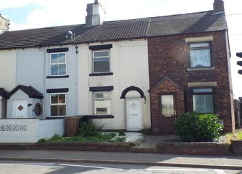 Thumbnail 2 bed property to rent in High Street, Swadlincote