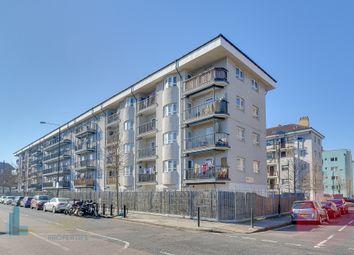 4 bed flat for sale in Tarling Street, Whitechapel, London E1