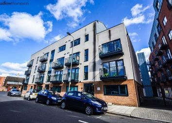 Thumbnail 2 bed flat to rent in Recovery Street, London