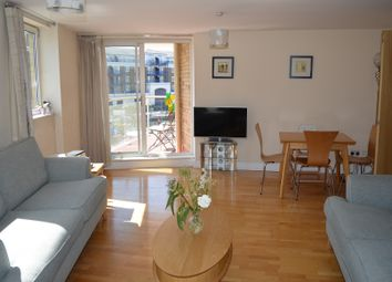 Thumbnail 2 bed flat to rent in 610 Commercial Road, London