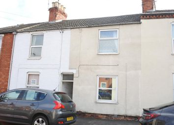 Thumbnail 1 bed flat for sale in Park Road, Grantham