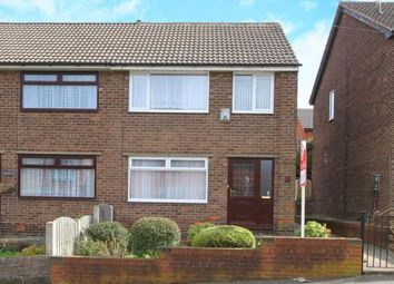 Thumbnail 3 bed semi-detached house for sale in Greengate Road, Sheffield, South Yorkshire