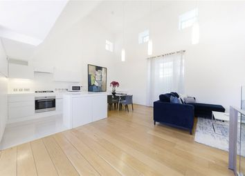 Thumbnail 2 bed flat to rent in Swallow Street, London