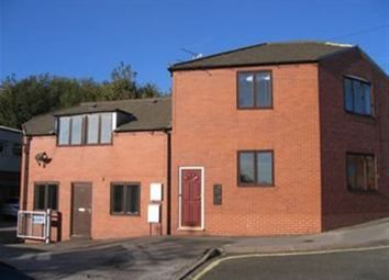 Thumbnail 1 bed flat to rent in Flat 7, New Street, Alfreton