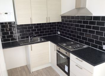 Thumbnail 1 bed flat to rent in Wath Road, South Yorkshire