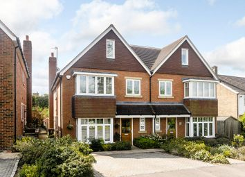 5 bed semi-detached house for sale in Upper Close, North Oxford OX2