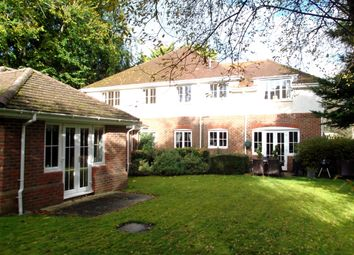 2 bed flat to rent in Glenmoor Road, West Parley, Ferndown BH22