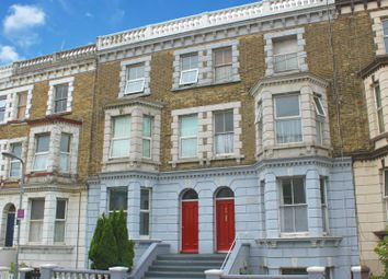 Thumbnail 2 bedroom flat for sale in Lynton Parade, Edgar Road, Cliftonville, Margate