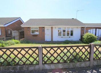 Thumbnail 2 bed bungalow for sale in Fleckney Avenue, Meir Hay