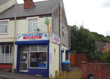 Thumbnail 1 bed flat for sale in Halesowen, West Midlands