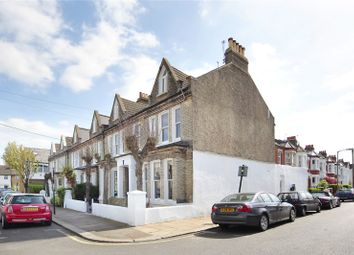 Thumbnail 2 bed property for sale in Lysias Road, Ground Floor Flat, Clapham South, London