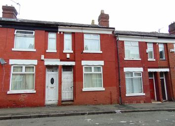Thumbnail 2 bedroom property for sale in Cicero Street, Moston, Manchester