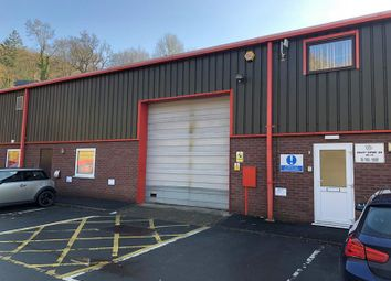 Thumbnail Light industrial to let in Homend Trading Estate, The Homend, Ledbury, Herefordshire