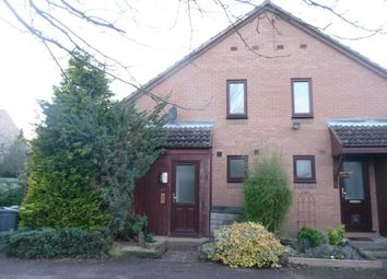 Thumbnail 1 bedroom property to rent in Uplands, Stevenage