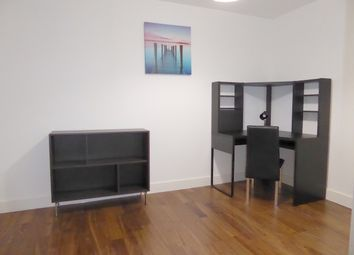 Thumbnail 2 bedroom flat to rent in Hagley Road, Birmingham