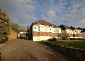 Thumbnail 3 bed detached bungalow for sale in Old Park View, Enfield