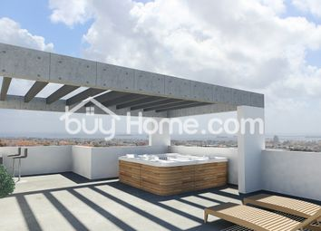 Thumbnail 3 bed apartment for sale in Panthea, Limassol, Cyprus
