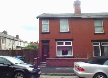 Thumbnail 3 bed end terrace house for sale in Windermere Road, Chorley