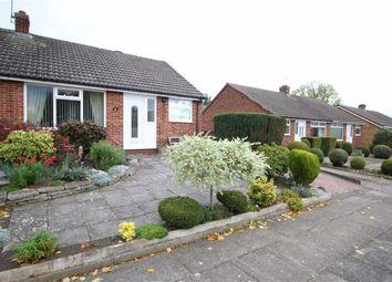 Thumbnail 2 bed semi-detached bungalow for sale in Essex Way, Darlington, Co Durham