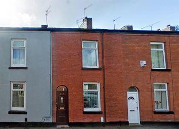 Thumbnail 2 bed terraced house for sale in Kelvin Street, Ashton-Under-Lyne, Greater Manchester
