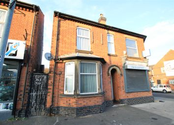 Thumbnail 2 bed semi-detached house for sale in Carlton Hill, Carlton, Nottingham