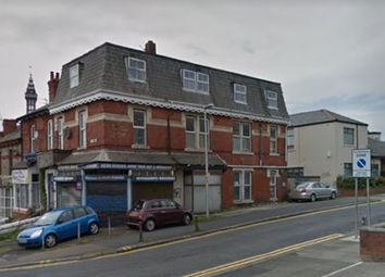 Thumbnail 6 bed flat for sale in Albert Road, Blackpool