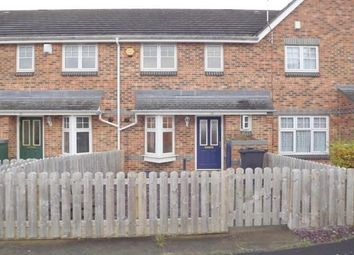 Thumbnail 2 bed property to rent in Cawfields Court, Newcastle Upon Tyne