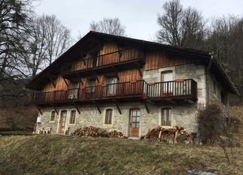 Thumbnail 3 bed farmhouse for sale in Grand-Massif-Samoens, Haute-Savoie, Rhône-Alpes, France