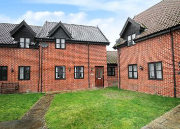 Thumbnail 3 bed property for sale in Harts Lane, Bawburgh, Norwich