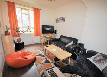 Thumbnail 4 bed flat to rent in White City Estate, London
